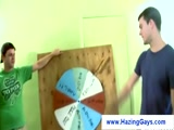 Gay wheel of fortune